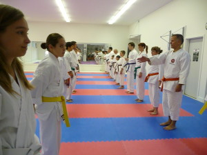 Karate For Kids & Adults in Winnipeg